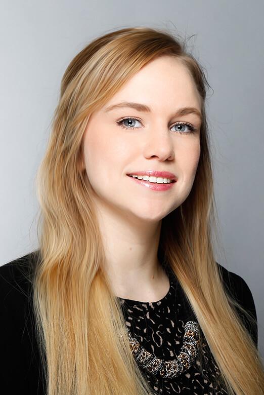 Sarah Eckhofer
