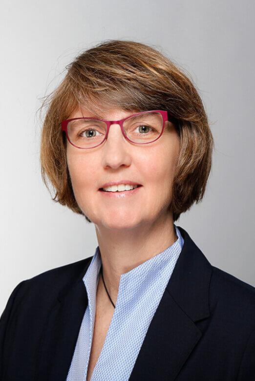 Iris Mehlkop