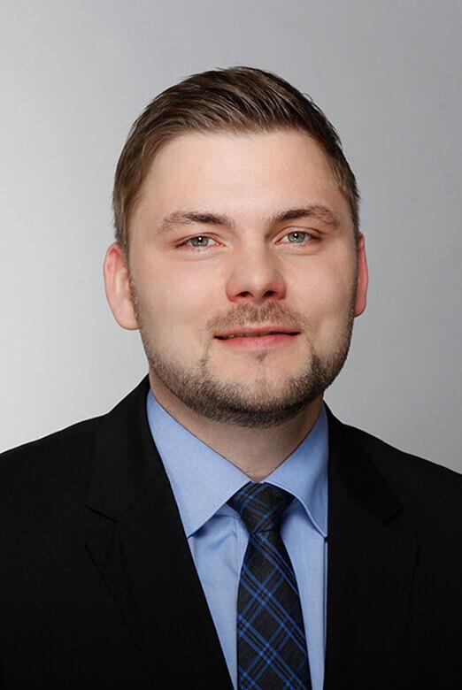 Dipl.-Kfm.<br/>Alexander Böckel