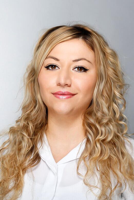 Almine Karapetian