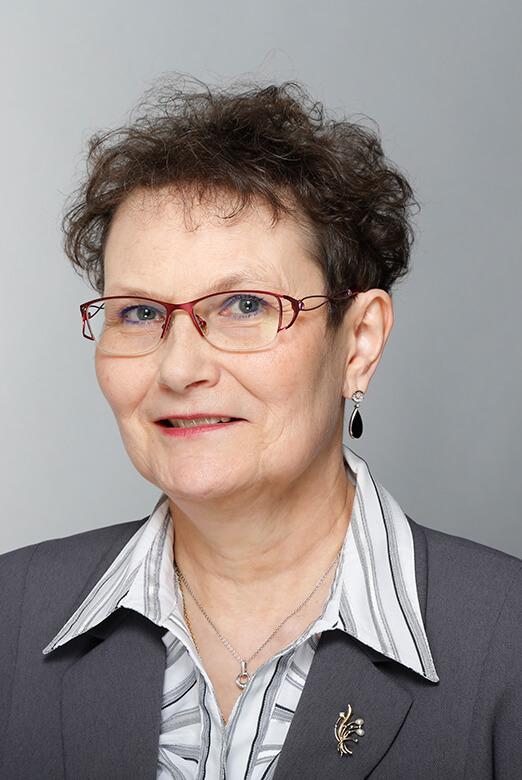 Brigitte Trybus