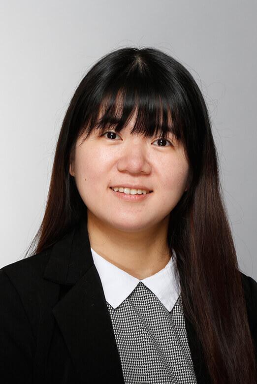Yitong Yin