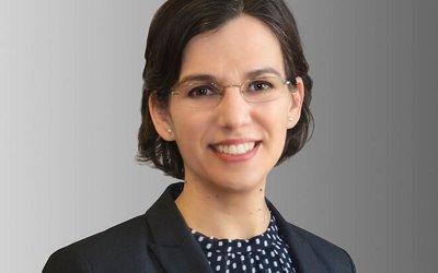 Herzlich willkommen Frau Nereida Sanchez Pèrez! Unser Team erhält Verstärkung.