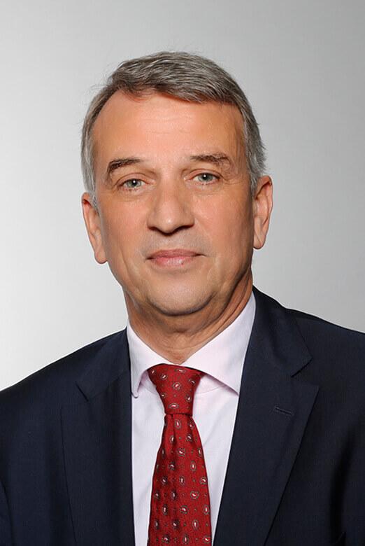 Dr. Dirk Stübben
