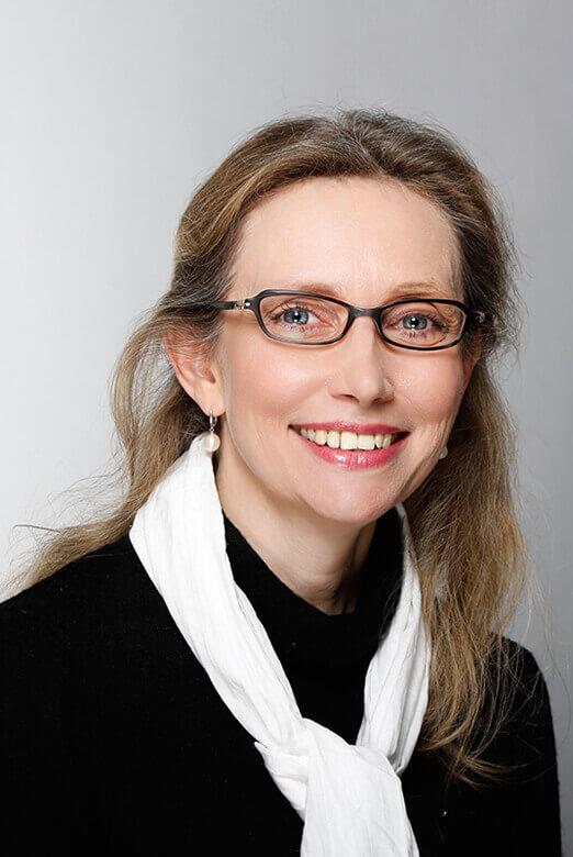 Klaudia Krystossek