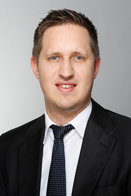 Martin Tottmann LL.M.