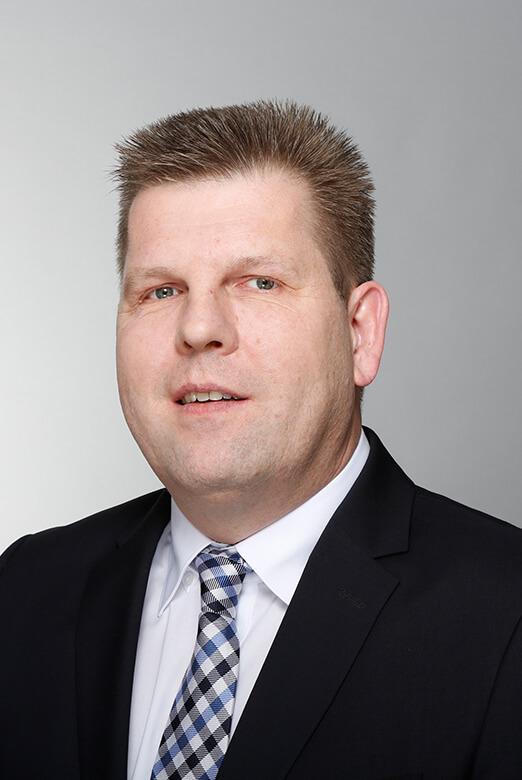 Thorsten Von der Heyde
