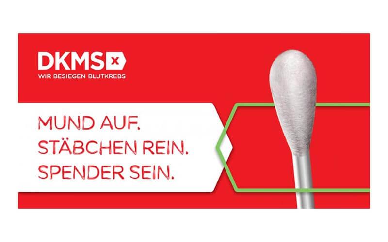 """Das DKMS Magazin """"Chances"""" berichtet: Drei Lebensretter in einem Unternehmen"""