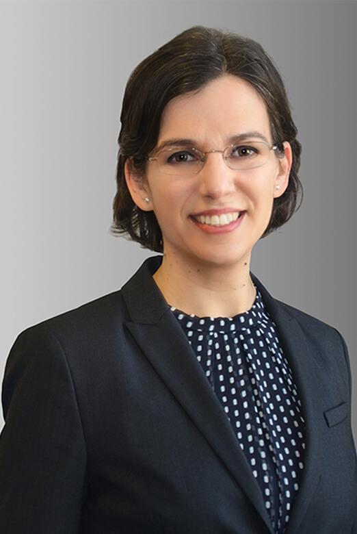 Nereida Sánchez Pérez LL.M.