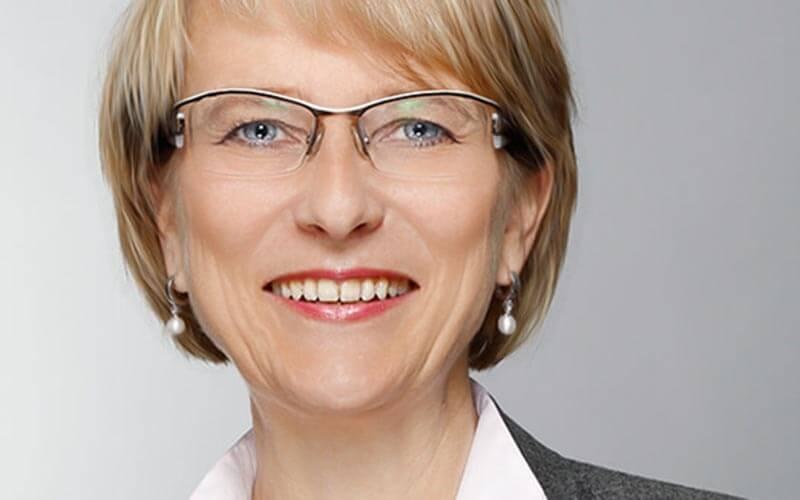 """Wir gratulieren! Bärbel Wierzoch ist """"Regional Vice Chairperson Europe"""" in der ITPG der GGI"""