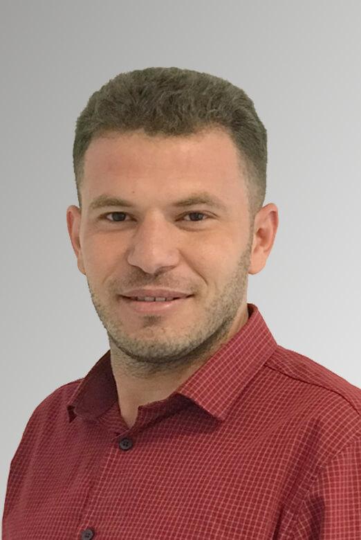Mouaz Masri