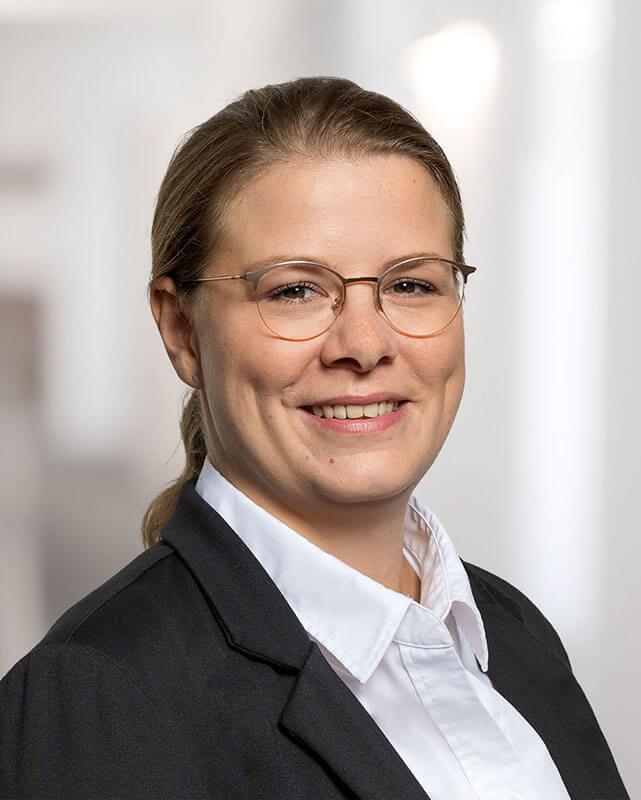 Janine Backhuys
