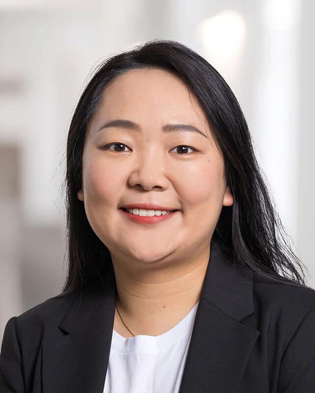 Hejun Chen