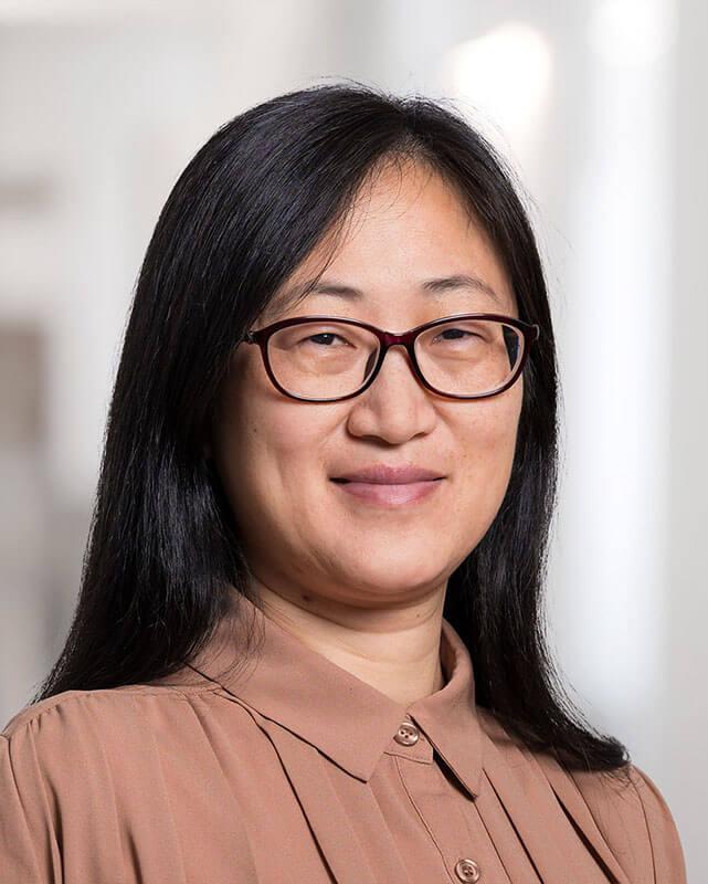 Yingyan Chen