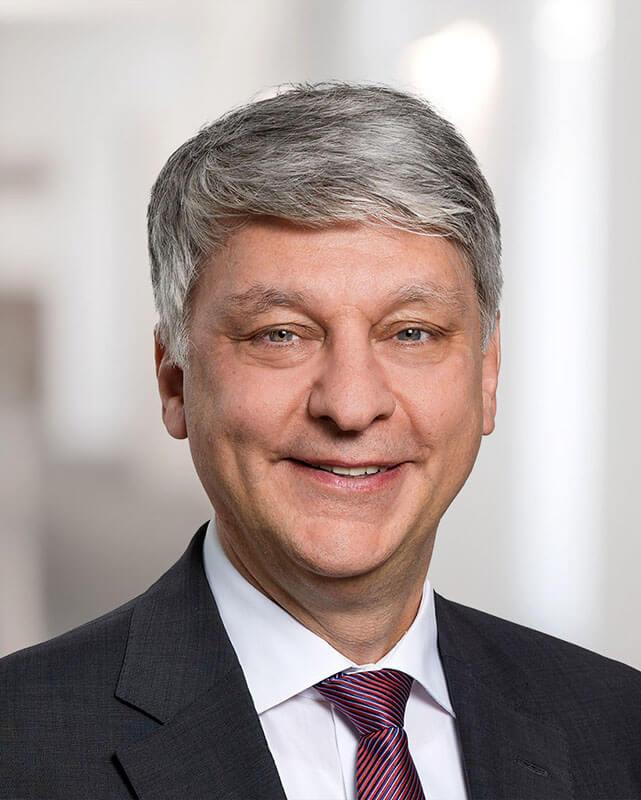 Ulrich Heers