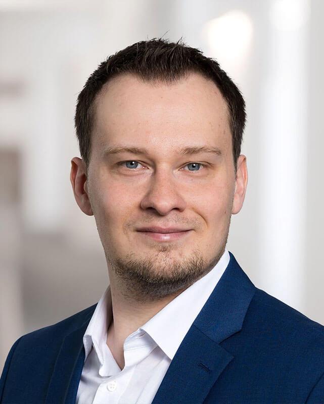 Dominik Hoffmanns