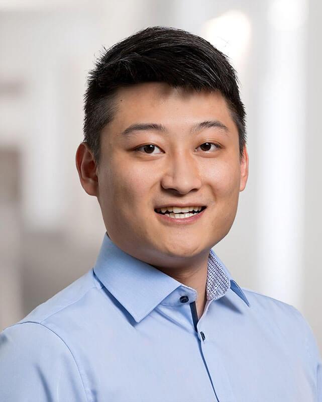 Yanchen Lu