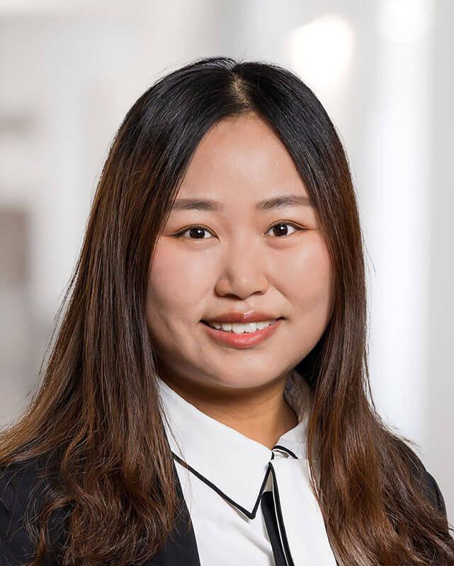 Xiaoyu Xu