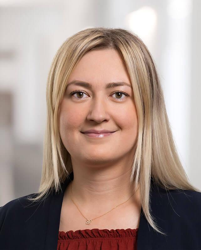 Melanie Nikse