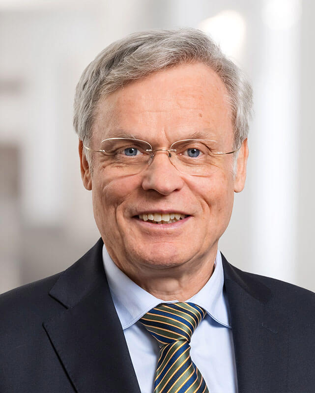 Dr. Clemens Pohl