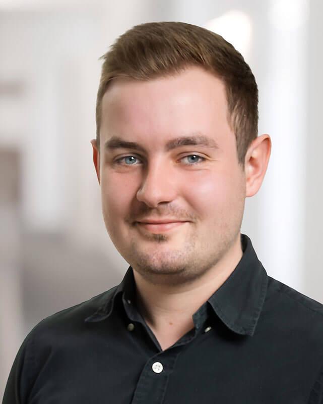 Nicolas Harenberg